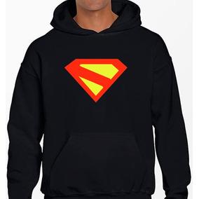 Sudadera/ Hoodie Superhéroes Superman 3
