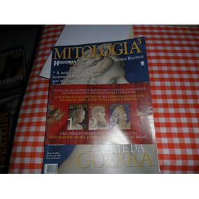 Revista Mitologia 3 A Arte Da Guerra