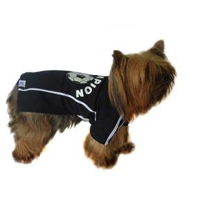 fa230d6090 Roupa Pet Time Futebol - Cachorros no Mercado Livre Brasil
