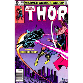 Marvel Thor The Mighty - Volume 309