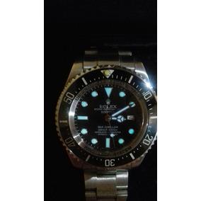 Rolex Deepesea Sea-dweller / 2015 / 44mm