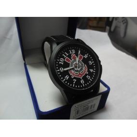 Relogio Do Corinthians - Relógios no Mercado Livre Brasil 9bbbb46f6b
