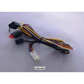 Conector Chicote Anti-furto Maf 400 - Fks