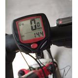 Odômetro Bike, Velocímetro Digital Bicicleta A Prova D