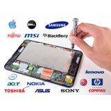 Tablet Reparacion Conector De Carga Software $450