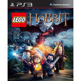 Lego Hobbit Ps3 Digital Gcp