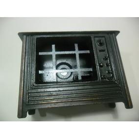 Apontador Antigo -miniatura Tv
