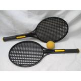 Antiga Raquete De Tenis Estrela Copa Junior Brinquedo Anos80