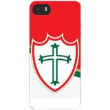 Capinha Capa Portuguesa Lusa Iphone 4s 5 5s Se 6 6s 7 8 Plus c6d630339c633