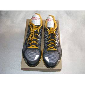 The North Face Tennis Single Track Hayasa Ii Talla Us 11