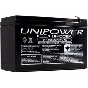 Bateria No-break Apc Back-ups Es 600va (12v 7ah)