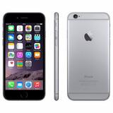 Apple Iphone 6 - 16gb - Orig Caixa Lacrada Garantia De 1 Ano