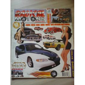 Revista Radical Motors Ano 1 N 1