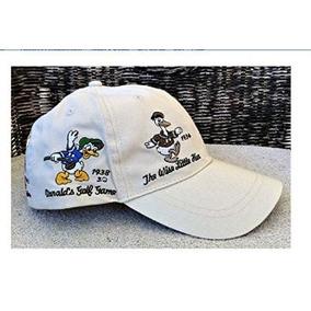 Gorra De Pato Donald Disney en Mercado Libre México 0027d21377c