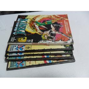 Marvel Especial! Vários! Editora Abril 1989! R$ 15,00 Cada!