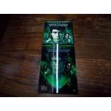 Dvd Original Ben 10 Invasion Alienigena - Ed. Especial f5e705b4e31e