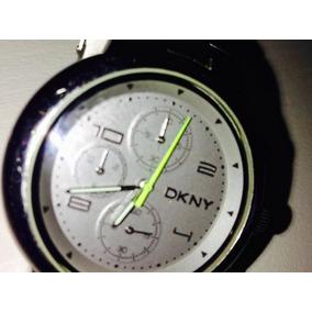 Relógio Dkny Original Praticamente Novo