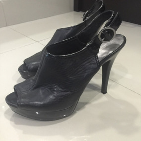 Zapatos Negros!!!! Nine West Usados