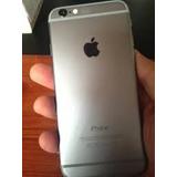 Iphone 6 16 Gb Desbloqueado De Fabrica