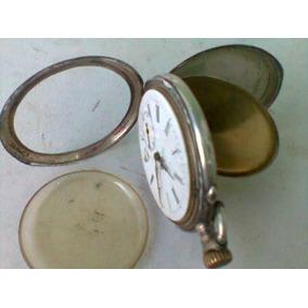 d911b6014f7 Antigo Relógio De Bolso Spiral Breguet De Prata P  Coleção. R  1.900