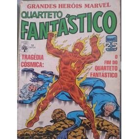 Grandes Heróis Marvel 12 (1986)