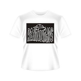 Camisetas De Bandas - Raimundos - Tradicional Ou Baby Look 630ad902710