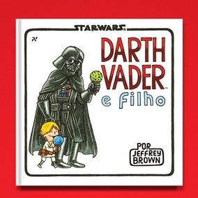 Livro Darth Vader E Filho