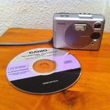 Camara Digital Casio Lv-10 Vintage