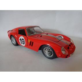 Ferrari 250gto ( 1962) Bburago