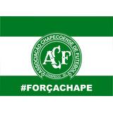 ccf5689bbf Bandeira Chapecoense - Bandeiras no Mercado Livre Brasil