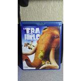 La Era De Hielo Blu-ray
