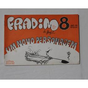 Revista - Fradim Nº 8/1976