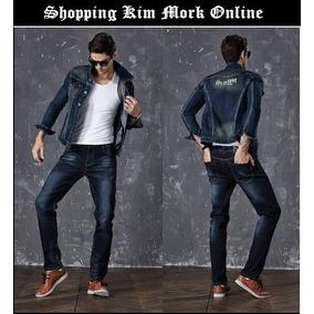 88a2e570f9b6b Pantalones Urbanos Hombre Ropa Masculina Jeans - Pantalones y Jeans ...