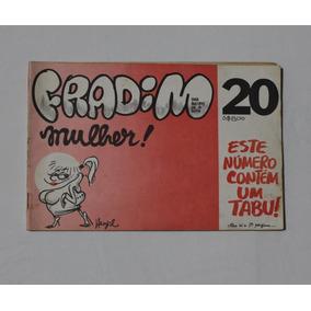 Revista - Fradim Nº 20/1977