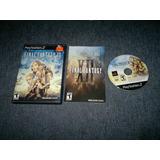 Final Fantasy Xii Completo Para Play Station 2,excelente