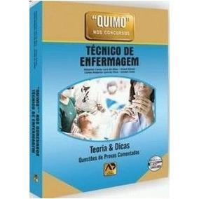 Quimo Enfermeiro Pdf