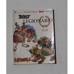 Revista - Asterix Legionário Nº 17