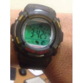 825e4d8b8e6 Relogio Terner Nickel Free - Relógios De Pulso no Mercado Livre Brasil