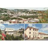 Via-3636- Postal Videira, S C - Imagens Da Cidade