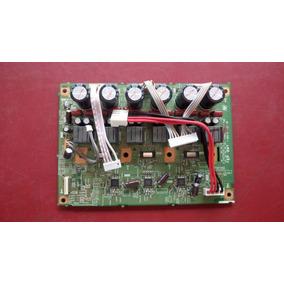 Placa Amplificadora Sony Bdv E880
