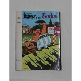 Revista - Asterix Entre Os Godos Nº 15