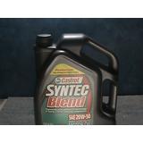 Aceite Semisintetico 20w50 Castrol