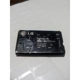 Batería ((original)) Lg Gt360, Km380, Kg280, Ku250, Gt365