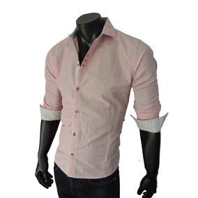 Camisas Talle L de Hombre L Coral en Mercado Libre Argentina 41da6b4a4a9