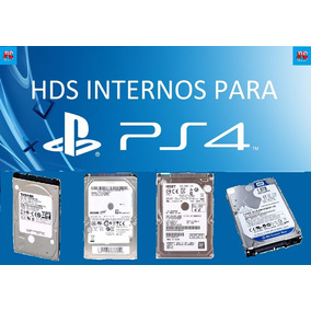 Hd 1tb Interno Para Ps4 Playstation 4 Frete Grátis