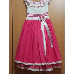 f98cf7c9fec63 Vestidos Casuales Para Niñas De 7 Años - Ropa