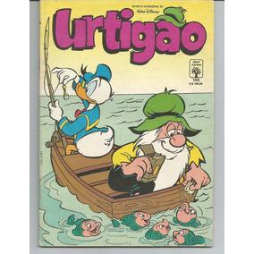 Urtigão Nº 103 - Abril Jovem -foto Do Próprio Produto.
