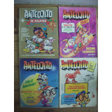 Revistas Anteojito Billiken Años 80s Canje