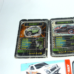 Card Car Auto Esport Cartas