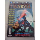 Grandes Heróis Marvel # 03 - Vingadores - George Perez